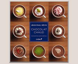 Chocolat Chaud book