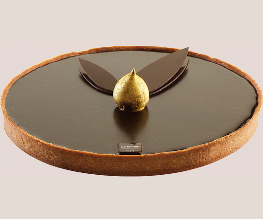 Tarte au chocolat Rendez-vous