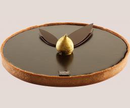 Chocolate pie Rendez-vous
