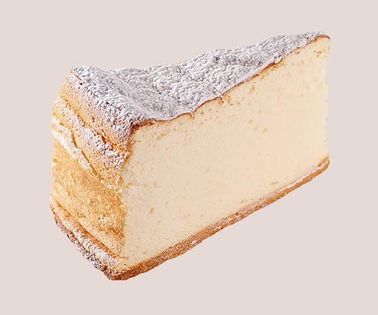 """Part de cheese-cake """"Mazaltov"""""""