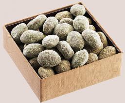 duja pistache almonds -...