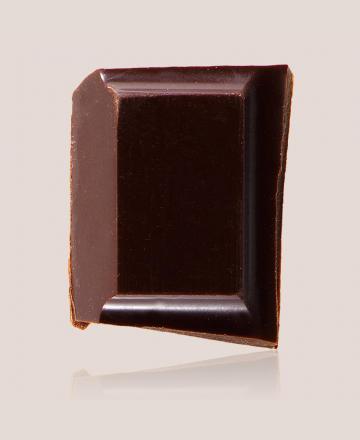 Tablette de chocolat noir Carioca 74%