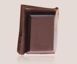 Tablette de chocolat noir Domingo 74%