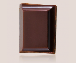 tablette de chocolat noir sao tome 74%