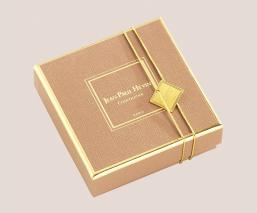carré d'or amandes duja pistache fermé