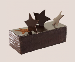"Chocolate cake ""Yaoundé"""