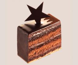 "Chocolate cake ""Yaoundé"" -..."