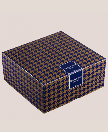 Box of chocolates Jean-Paul Hevin