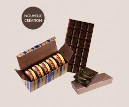 Chocolate Grand Cru Annam -...