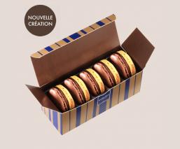 Annam Macarons set - 5 pieces