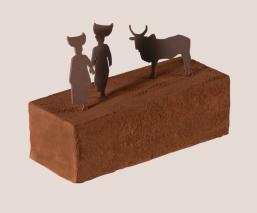 Traveller's cake Nosy-Be