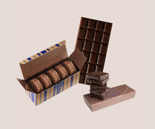 Chocolate Grand Cru Millot...