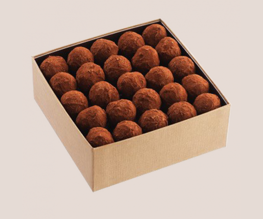 Truffles Golden box - 440g