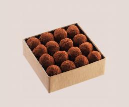 Truffles Golden box - 135g