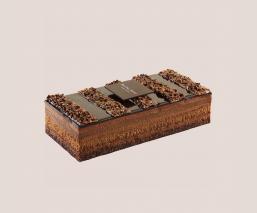 """Chocolate cake """"Tonka"""""""