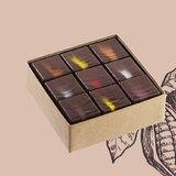 Grand Cru d'origine Pérou, Brésil, Madagascar... Un grand voyage assuré ! • • • #jeanpaulhevin #maisonhévin #chocolat #grandcru #cacao #perou #madagascar #bresil
